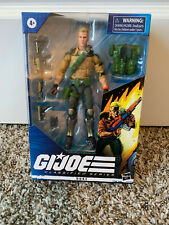 GI Joe Classified Duke 04 NEW SEALED 1st release