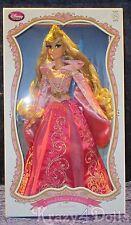 Disney Limited Edition Designer Sleeping Beauty Aurora Doll NEW!