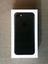 Apple iPhone 7 128 GB (GSM Unlocked) Excellent Condition Matte Black