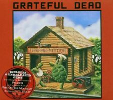 Grateful Dead - Terrapin Station (Expanded  Remastered) [CD]