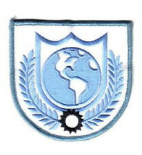 Buck Rogers TV Series Earth Alliance Shoulder Patch