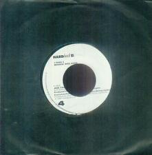 "7"" Boogie Box High/Jive Talkin´ (UK) Industriecover"