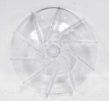 EUREKA c2094d sc888g plastique transparent VENTILATEUR HAUTE Profile ventilateur