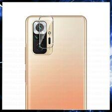 Glas Fotocamera Für XIAOMI REDMI NOTE 10 PRO 5G Schutzfilm Glass Von Schutz