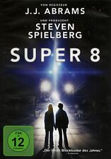 SUPER 8 / DVD - TOP-ZUSTAND