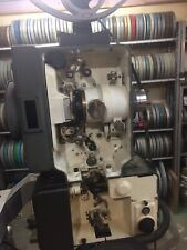 Century Sa /sound Head With Stereo Visible Red Reader For 35mm Film Projection