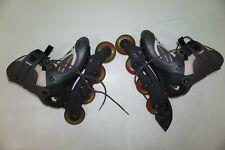 Salomon Women's 80Max-255Mm X-Tr Verse Coolfit Roller Skates Inline sz 39
