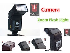 R8 ZOOM Flash Light for Panasonic DMC LX3 DMC LX5 DMC LX7 DMC FZ100 DMC FZ150