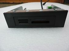 "HP Z Series Workstation USB MCR14in1 U2U3 Memory Card Reader 5.25"" 716390-001"