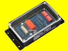 KEMO M113D Zeitschalter DIGITAL 12 V/DC Zeit-Schalter | Time-Relais max.24 V/10A