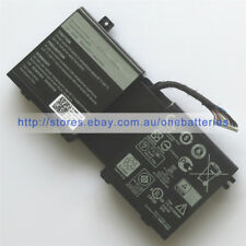 New genuine 2F8K3 KJ2PX G33TT 0G33TT battery for DELL Alienware M18X R3 M17X R5
