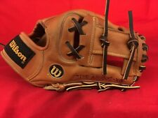 "Wilson A2000 XO 11"" Glove   Excellent Condition.  Freshly Relaced."