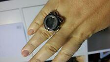 Tous anillo Mirror en plata con lazo ring bague talla 12 54 17,2precioso regalo