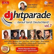 DJ Parade, vol. 7 CD NUOVO