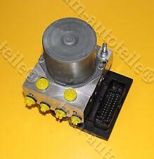 4F0910517L 4F0614517L ABS ESP Hydraulikblock Steuergerät Audi A6 4F 100% OK.