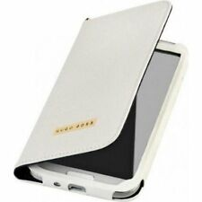Hugo Boss Cell Phone Case Book Cover Case Cover Samsung Galaxy S4 i9500 White