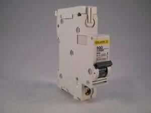 Square D MCB 32 Amp Single Pole Breaker Type B 32A SQO SQO132EB6