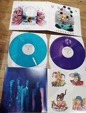 Queen Innuendo 180G Double Colour Vinyl Studio Collection Limited Edition.
