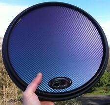 Offworld V3 'Blue Chameleon' Invader Drum Practice Pad
