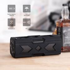 PT-390 Bluetooth V4.0 Wireless Speaker Waterproof 1800mAh Portable Subwoofer NFC