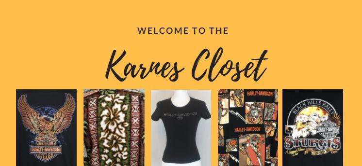 Karnes Closet
