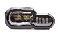 LED Scheinwerfer Daymaker BMW Modelle F 650 GS F 700 GS F 800 GS mit  Zulassung