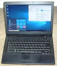 Dell Latitude E6410 Laptop Core i5 2.5GHz, 4GB, 250GB HD, Windows 10 Office 2k10