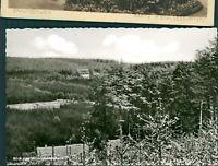 Ansichtskarte Naturfreundehaus am Steinberg Hann. Münden  (Nr.938)