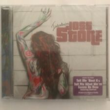 Joss Stone Introducing cd 14 titres neuf sous blister
