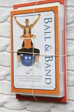 Simply Ball and Band (Book+DVD), Like new, free shipping