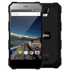 "5.0"" NOMU S10 4G 16GB 13MP Smartphone 5000mAh IP68 Wasserdicht Outdoor Dual SIM"