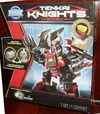NEW!! IONIX Tenkai Knights Titan VILIUS #13003 NIP WORKS w/ LEGO SETS HOT!!