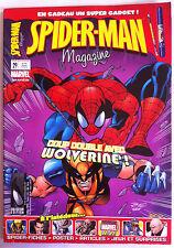 Spider-Man Magazine n°29