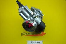 F3-22201340 Carburatore dell'Orto Benzina  PIAGGIO APE MP 600 - SHB 27-24 origin