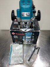 """MAKITA  #3612BR 1/2"""" Plunge Router"""