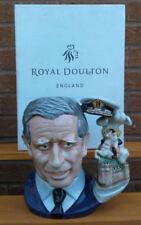 Character/Toby Jug Boxed Decorative Royal Doulton Porcelain & China