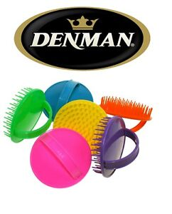 Denman Be Bop Hair Brush Gentle Shampoo Hair Scalp Massage 75cm
