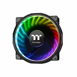 Thermaltake Riing Plus 20 RGB TT Premium Edition Without Controller 200mm Sof...