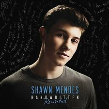 Shawn Mendes - Handwritten(Revisited) [New CD] Canada - Import