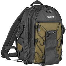 CANON Bag Kamera Rucksack 200EG f/ D-SLR Lens EOS 5D Mark III 7D 70D 60D 50D 40D