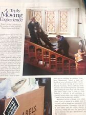 63-7 Ephemera 2004 Article Abels Removal Firm