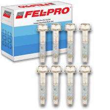 Fel-Pro ES 72224 Intake Manifold Bolt Set FelPro ES72224 - Engine Cylinder jk