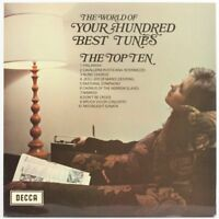 Various , The World Of Your Hundred Best Tunes  Vinyl Record/LP *USED*