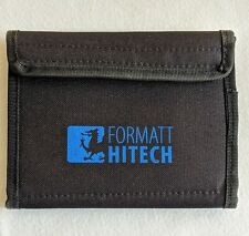 Hitech 100 three Filter Pouch.Suitable for (100x100mm/100x150mm) filters