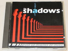THE SHADOWS Compact Shadows (CD 1984) MADE IN WEST GERMANY