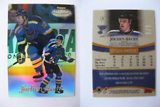 1999-00 Topps Gold Label #99 Jochen Hecht 1/1 RC class 1 1 of 1 rookie Germany