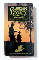 VHS Tape - National Wild Turkey Federation - Mastering The Spring Hunt - Hunting