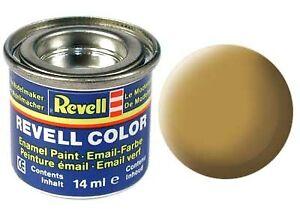 Revell 32116 sand, matt 14 ml