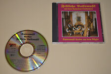 Stubenmusik Kerber - Festliche Volksmusik / Bogner Records 1991 / Germany / Rar