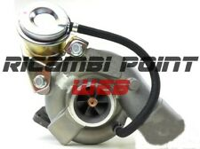 Turbina Mitsubishi Ricostruita 49377-07010 500372214 Turbo Iveco Daily III 2.8